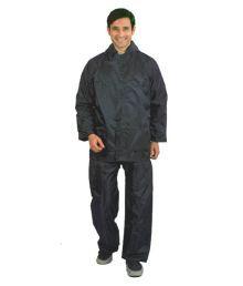 Variety Black Rain Suit