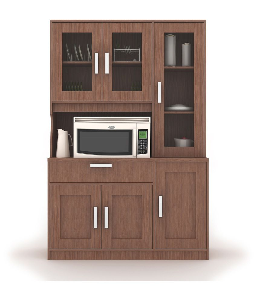 Kitchen Cabinets Order Online: Housefull Zona Kitchen Cabinet
