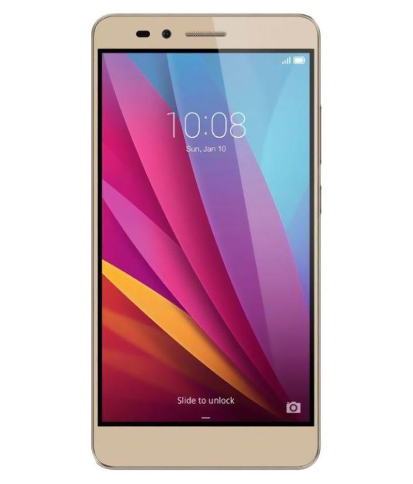 Huawei Honor 5X ( 16GB Gold )