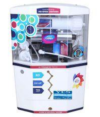 Yes Natural 10 Ltr YESDV22 RO UV UF RO+UV+UF Water Purifier