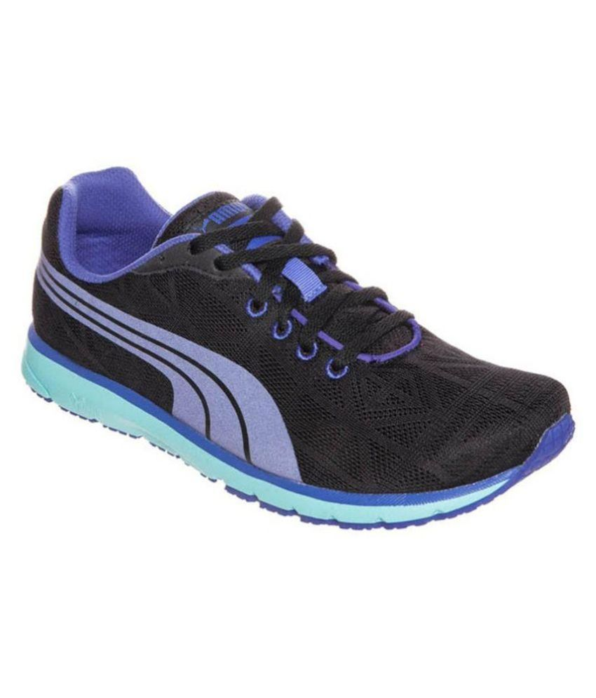 Puma Blue Sports And Outdoor Shoes For Girls Price In India- Buy Puma Blue Sports And Outdoor ...