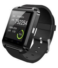 ?Bluetick Black ??Smart Watch ?