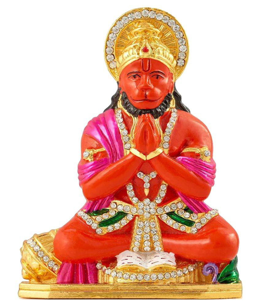 Kulin Red Hanuman Idol: Buy Kulin Red Hanuman Idol at Best Price ...
