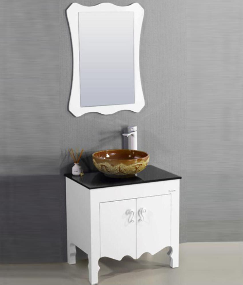 Buy Soncera Auburn Ceramic Wash Basin Online at Low Price in