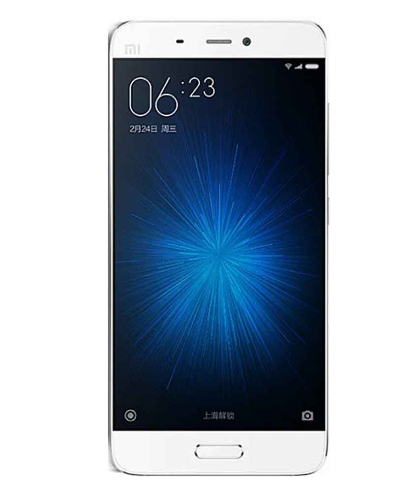 fac568e6158 Xiaomi Mi5 Price in India - Buy Xiaomi Mi5 Online at Best Price on Snapdeal