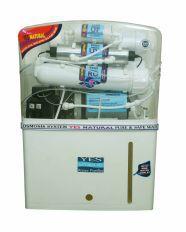 Yes Natural 10 YESDV13 RO UV UF RO+UV+UF Water Purifier