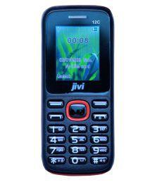 Jivi JCP12C ( 256 MB Black )