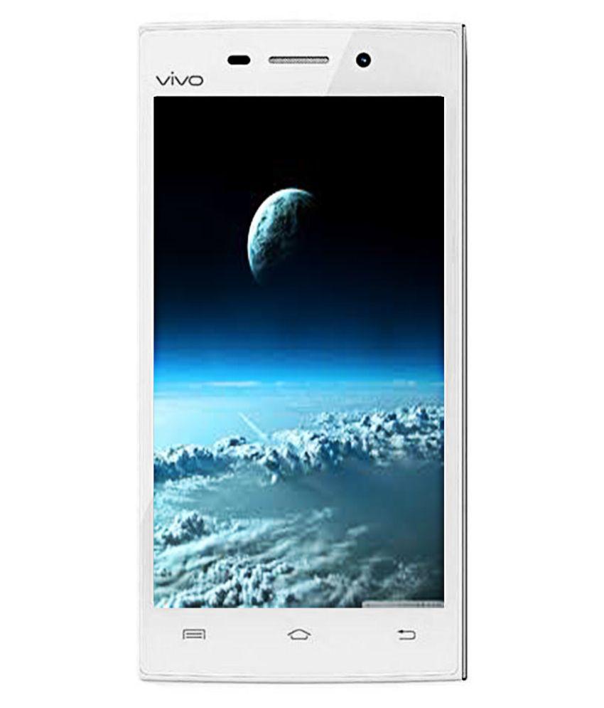 Vivo Y15s ( 8GB White )