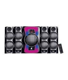 iBall Dynamite BT4 4.1 Speaker System