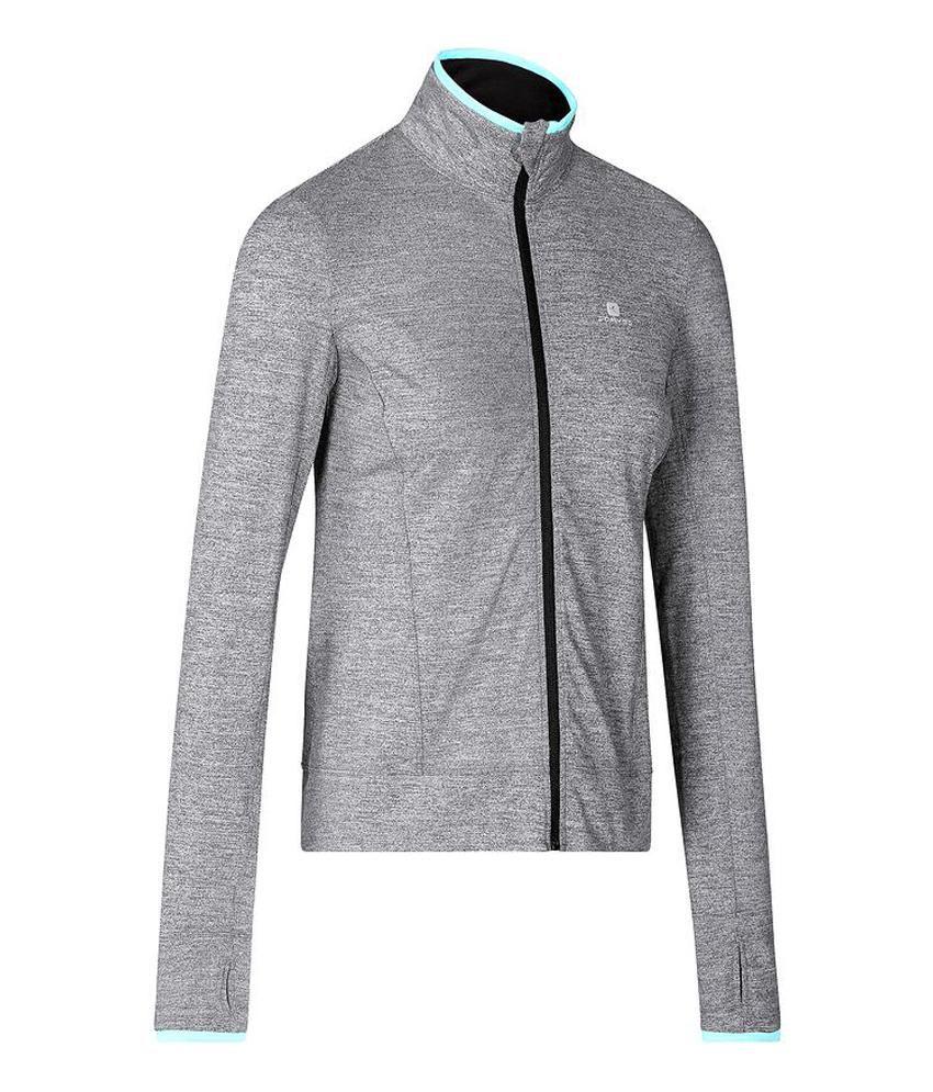 DOMYOS Energy Women's Cardio Jacket By Decathlon