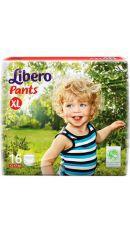 libero Pant Style Diaper