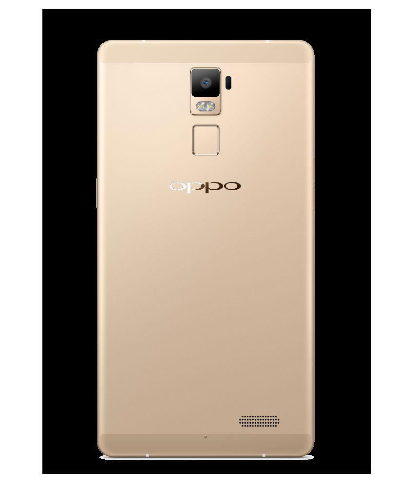 pretty nice dd056 6bcb1 Back cover for Oppo R7 Plus