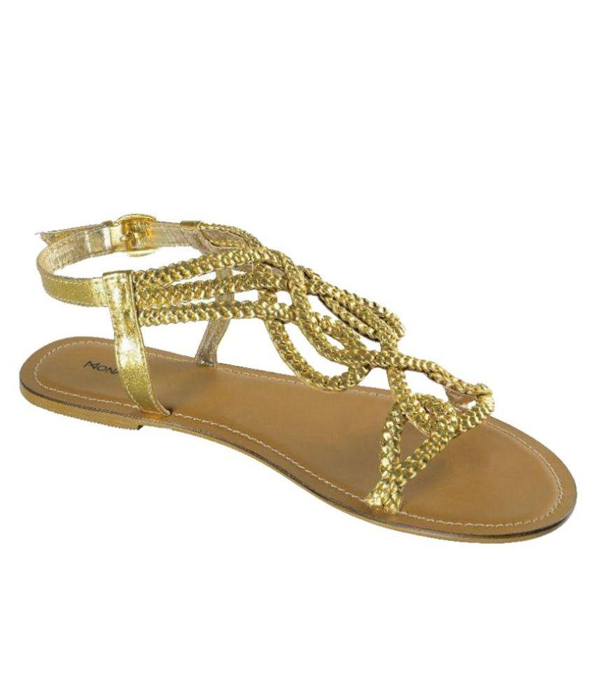 Monard Gold Flats