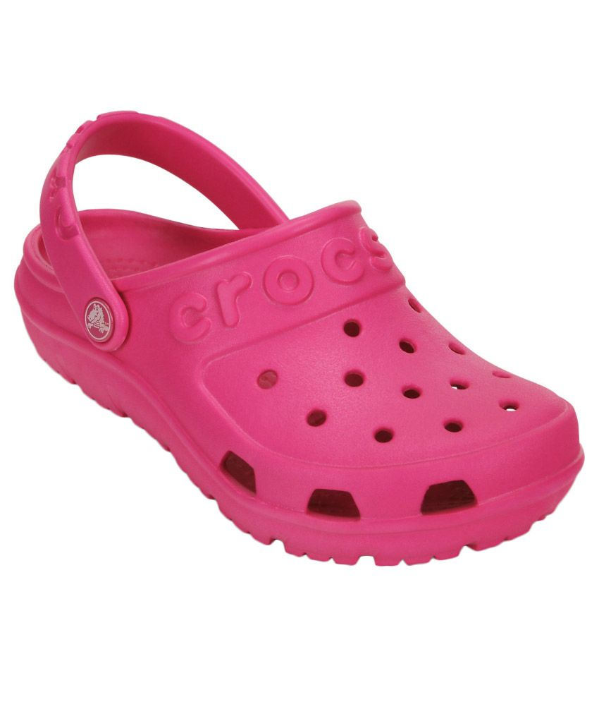 Perfect Crocs Black Clog Shoes Price In India- Buy Crocs Black Clog Shoes Online At Snapdeal