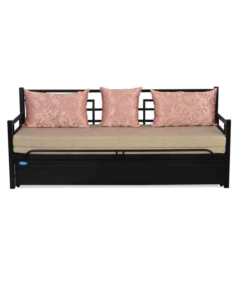 Nilkamal Sofa Cum Bed