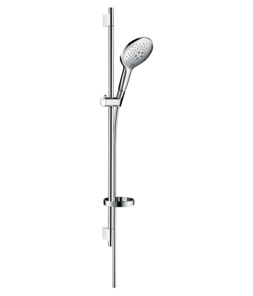 Buy Hansgrohe Raindance SELECT Hand Shower 27803000 Online at Low ...