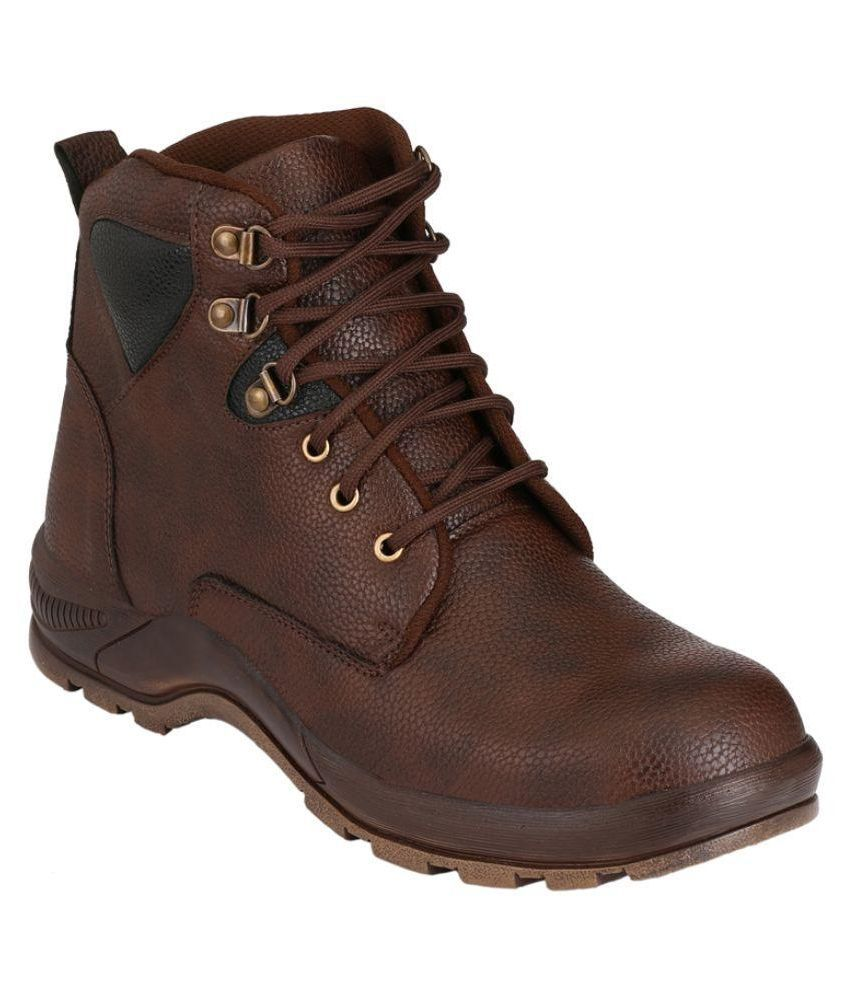 Buy Safety Shoes Online India