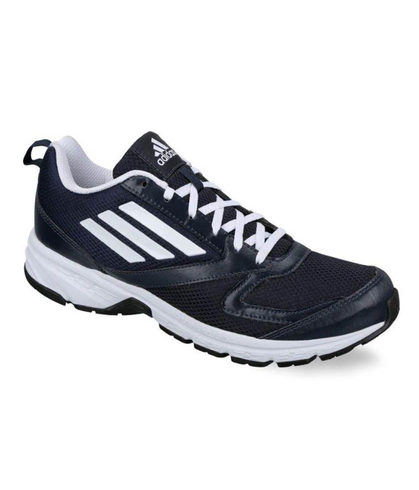 Adidas ADIMUS M Navy Running Shoes