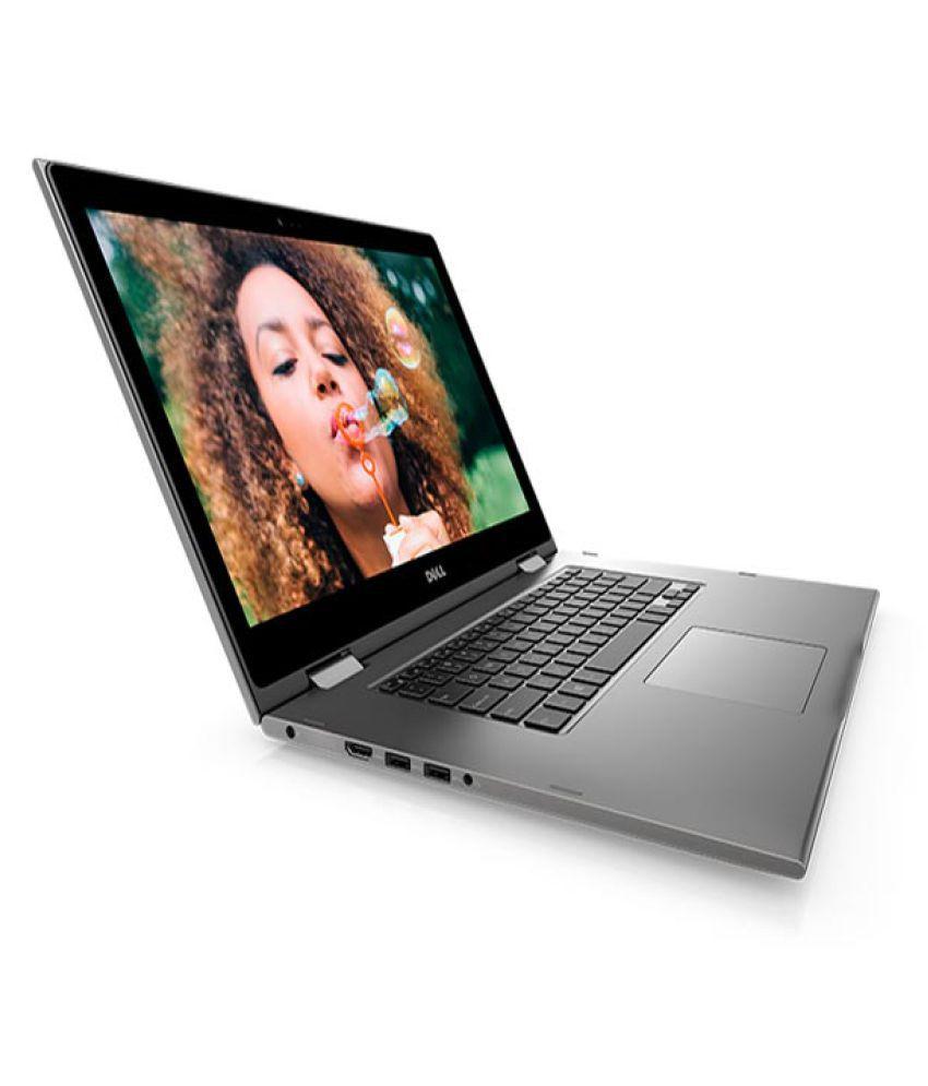 Dell Inspiron 5578 2-in-1