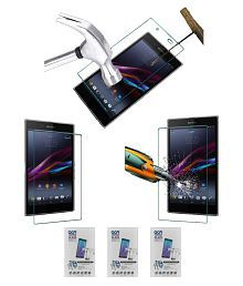 Sony Xperia Z Ultra Screen Guards ( 24 Items)