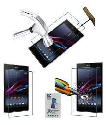 Sony Xperia Z Ultra Tempered Glass Screen Guard By Adoniss. Rs. 1,599 Rs. 615. 62% Off. Quick View