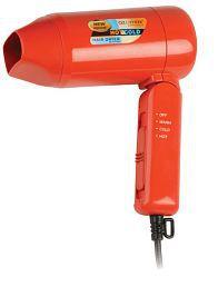 Ozomax BL-133 Hot & Cold Hair Dryer ( White )