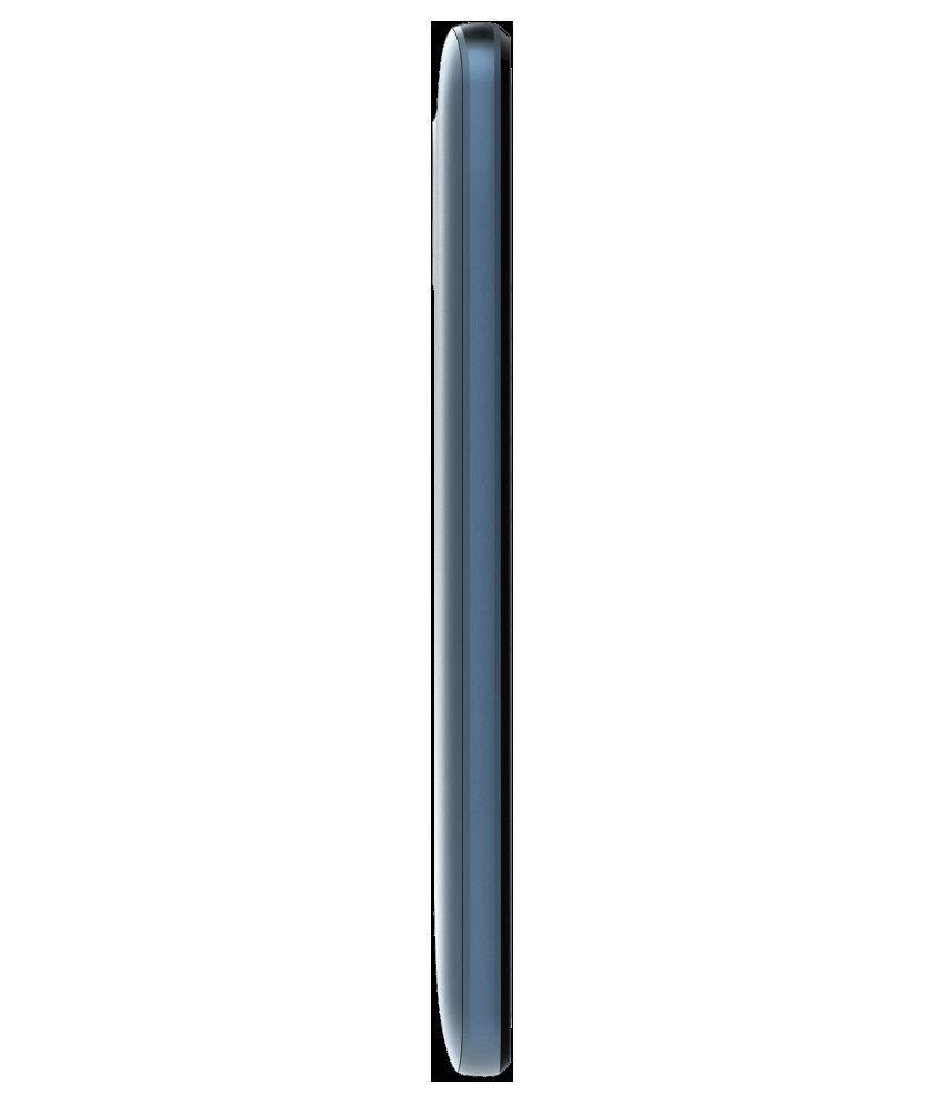 Intex AQUA STRONG 5.1 8GB White