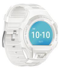Alcatel Go Watch SM03 Smartwatch White and Grey