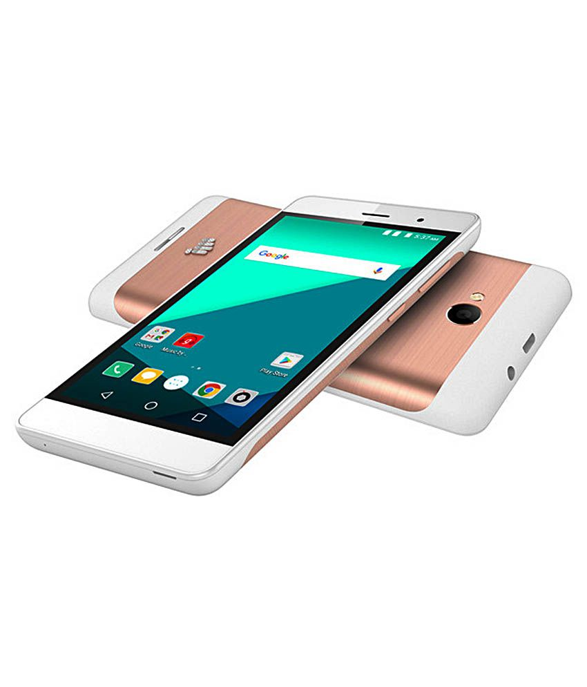 Micromax Canvas Spark 4G Mobile By Snapdeal @ Rs.4,999
