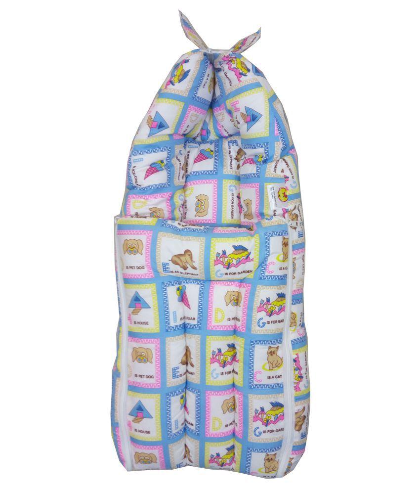 Calibr Multicolour Baby Sleeping Bag