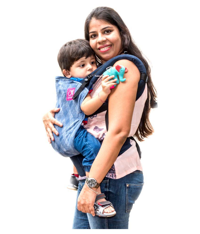 ac82c23f671 Anmol Front Carry Baby Carrier - Buy Anmol Front Carry Baby Carrier ...