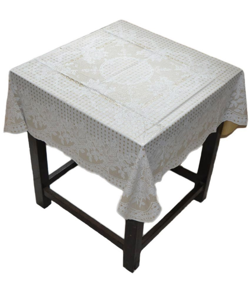 Katwa Clasic 2 Seater PVC Set of 2 Table Covers