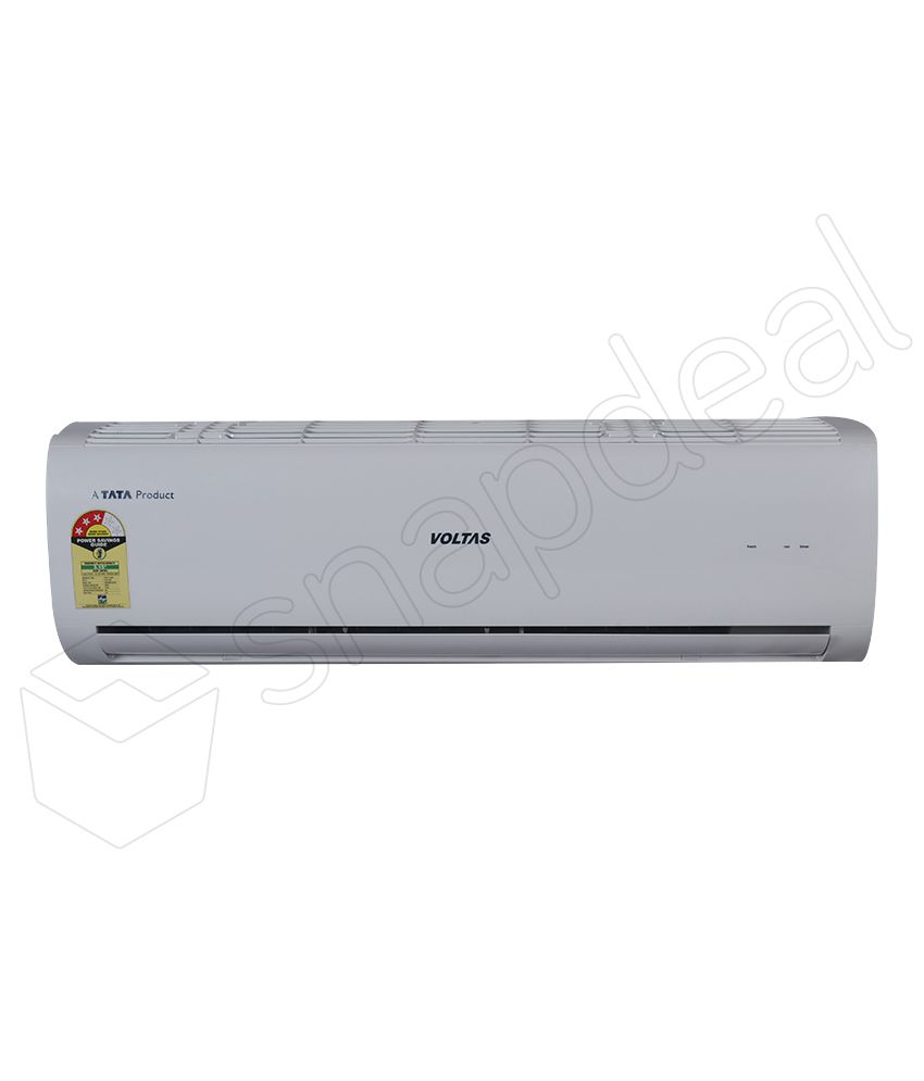 Voltas-Luxury-183-LYI-1.5-Ton-3-Star-Split-Air-Conditioner