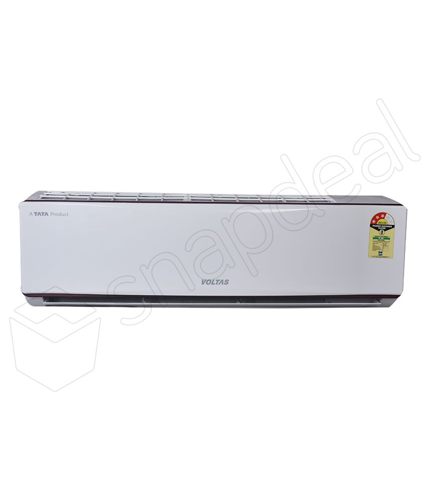 Voltas 183 JY 1.5 Ton 3 Star Split Air Conditioner