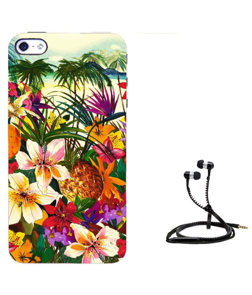 Apple iPhone 4S Cover Combo by Aart