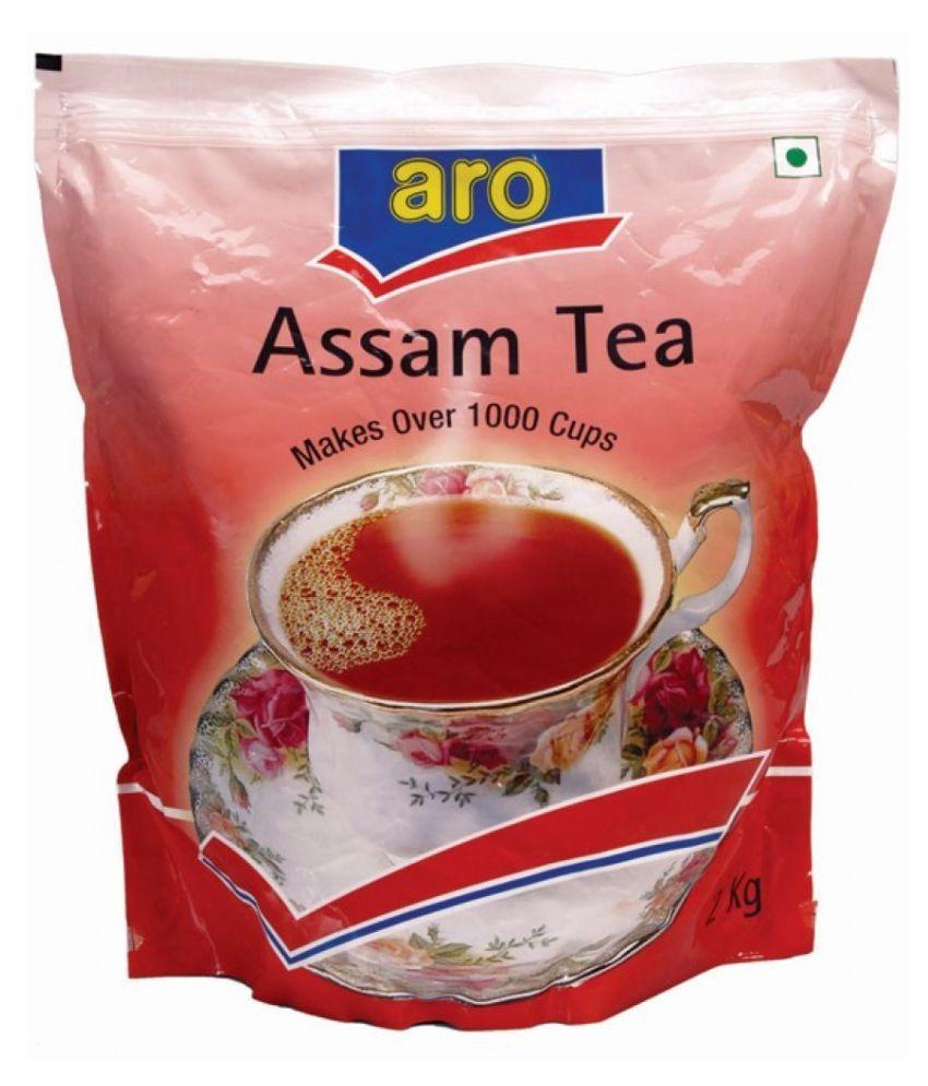 Aro Assam Tea 2 kg: Buy Aro Assam Tea 2 kg at Best Prices in India