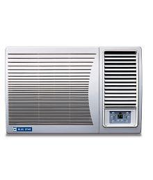 Blue Star 1.5 Ton 3 Star 3W18GA / 3W18LC Window Air Conditioner