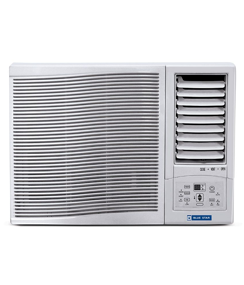 Blue Star 2WAE081YCF 1 Ton 2 Star Window Air Conditioner