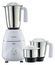 Morphy Richards ace plus 750w 750 W 3 Jar Mixer Grinder