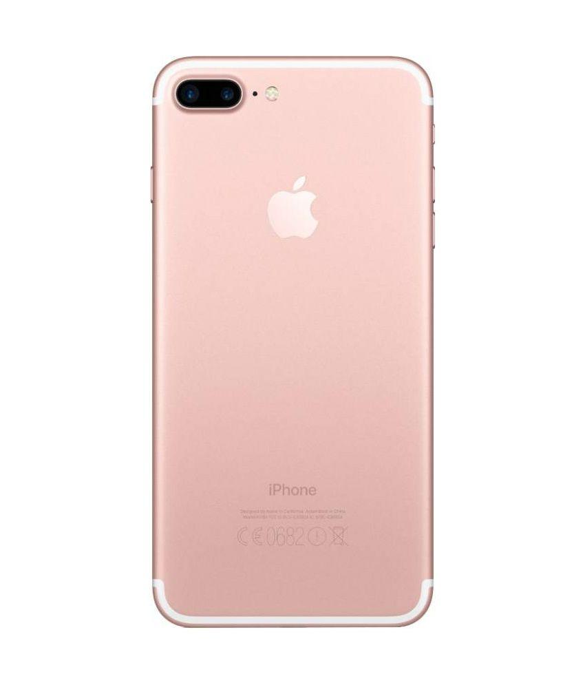 Apple iPhone 7 Plus 128GB - Buy Apple iPhone 7 Plus 128GB ...