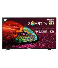 Weston WEL-5101 127 cm ( 50 ) Smart Ultra HD (4K) LED Television