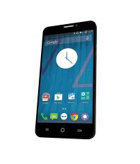 REFURBISHED Yureka Plus Android 5510a (16GB-Moondust Grey)