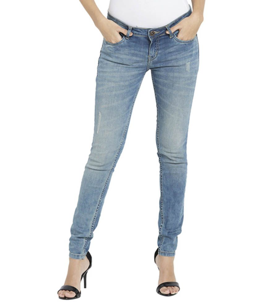 Globus Blue Denim Jeans