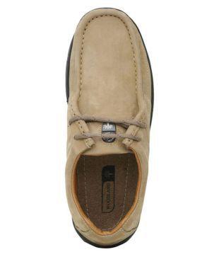 Buy Woodland G 4035Y15-Khaki Lifestyle