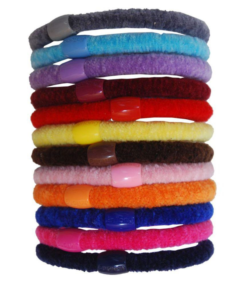 Fragrance N Beauty Multi Casual Hair Band Hair Accessories