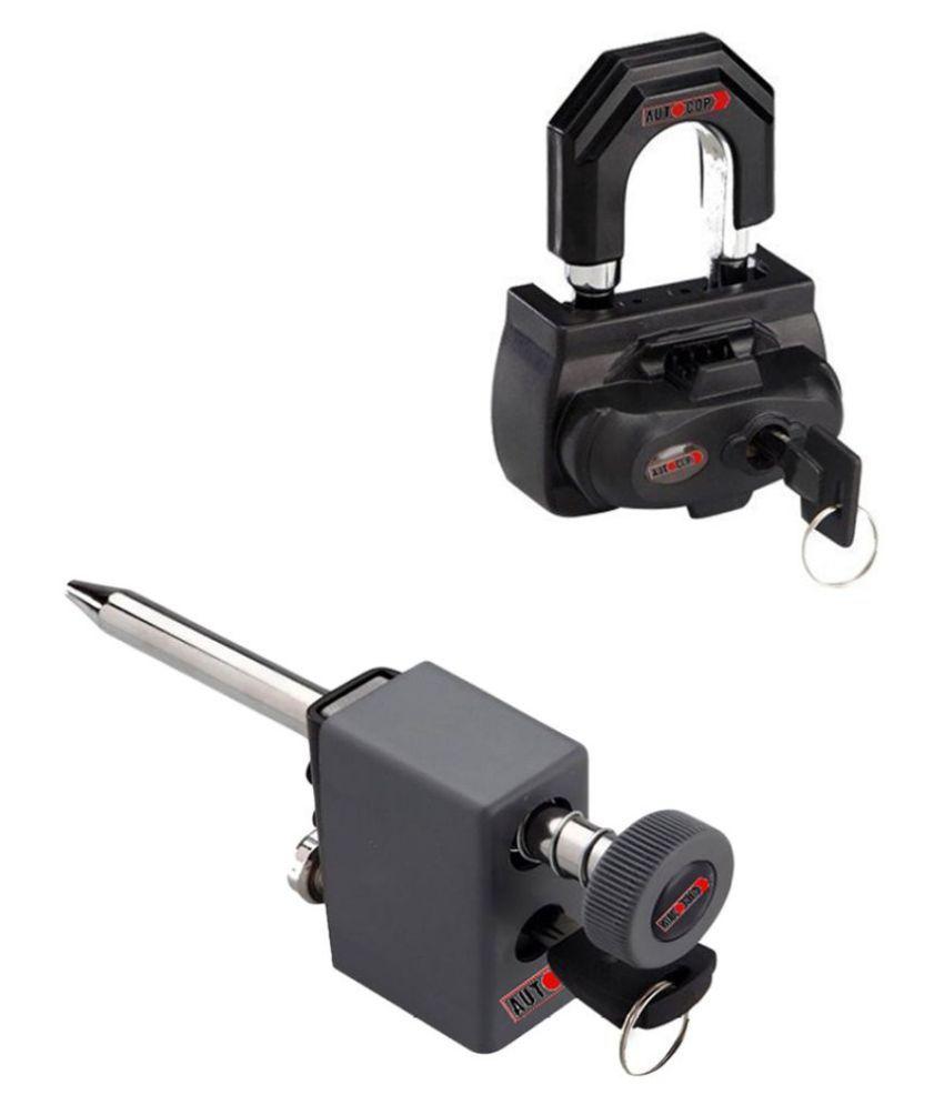 carsaaz autocop car gear locking system for renault duster buy carsaaz autocop car gear locking. Black Bedroom Furniture Sets. Home Design Ideas