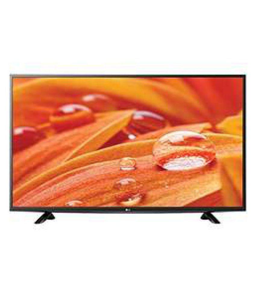 LG 32LH602D 81 cm ( 32 ) Full HD (FHD) LED Television