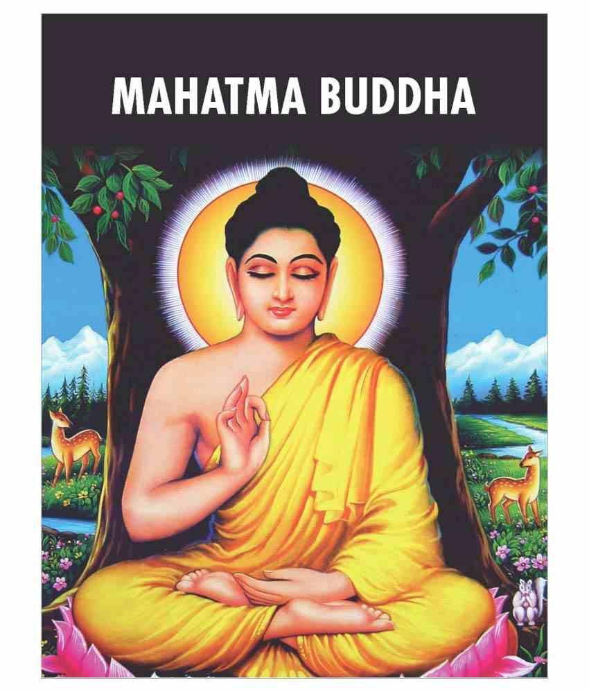 mahatma budh image  Mahatma Buddha : Buy Mahatma Buddha Online at Low Price in India on ...