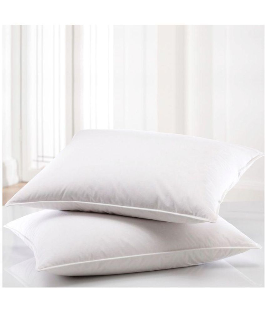 Coirfit Set of 3 Fibre Pillow