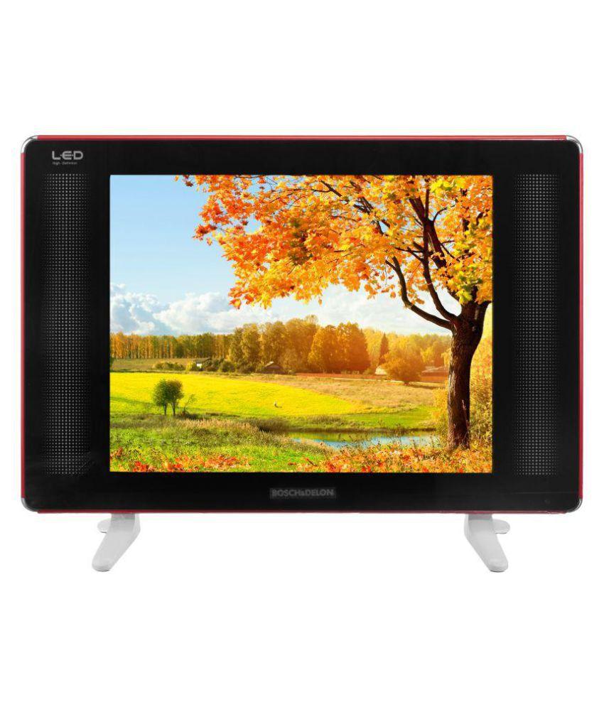 Bosch & Delon BD-17J1005 43.1 cm ( 17 ) HD Ready (HDR) LED Television